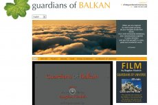 guardians of balkan